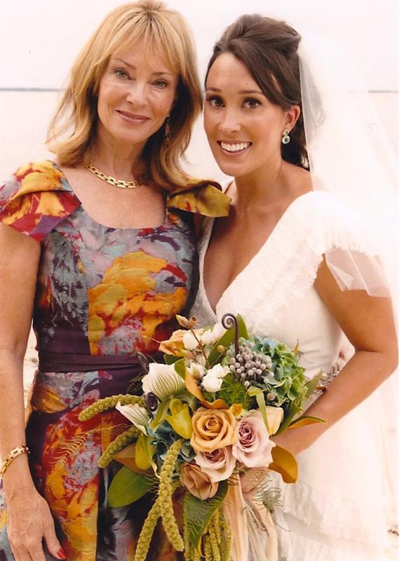 Bridal Make-Up: Carly