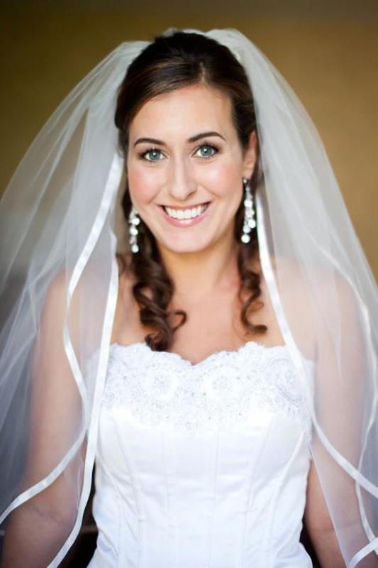 Bridal Make-Up: Jenn